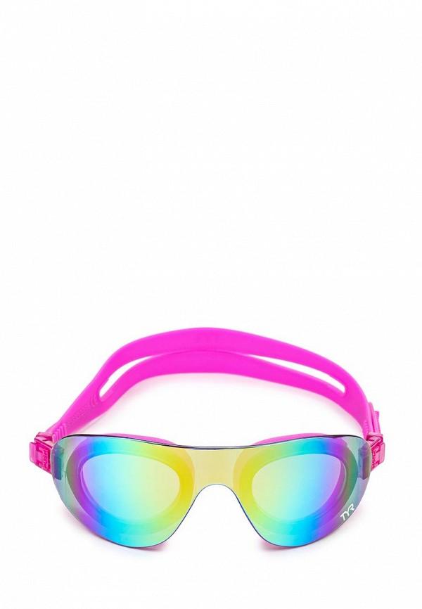 Очки для плавания TYR TYR TY003DUJZB20 очки для плавания tyr tyr ty003duxis95