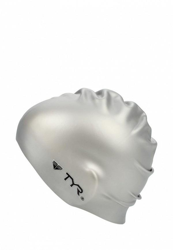 Шапочка для плавания TYR TYR TY003DUJZB76 шапочка для плавания tyr tyr ty003dujzb79