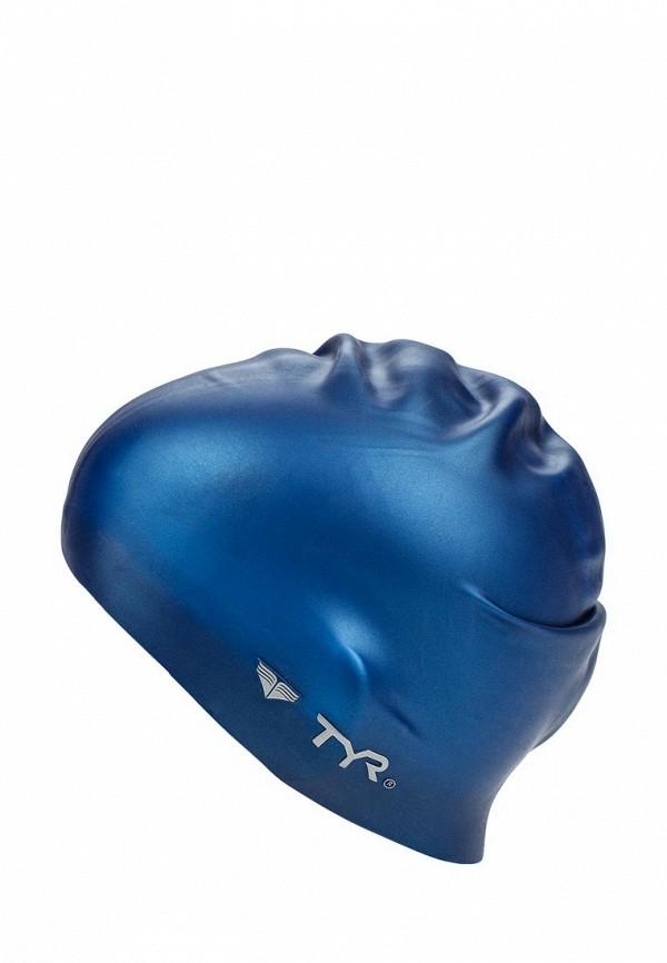 все цены на Шапочка для плавания TYR TYR TY003DUJZB78 онлайн