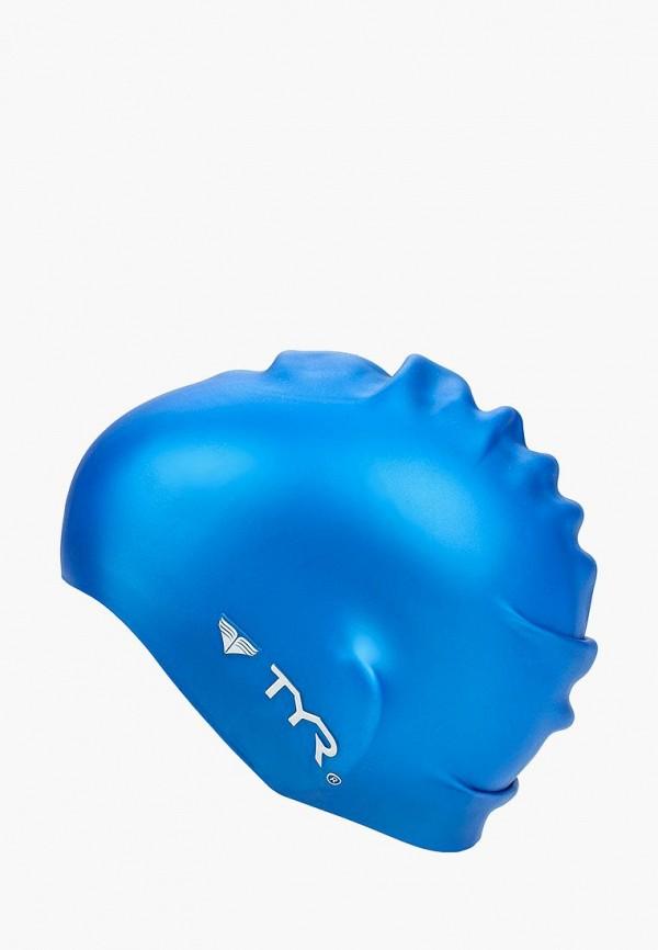 Шапочка для плавания TYR TYR TY003DUJZB79 шапочка для плавания tyr tyr ty003dujzb79