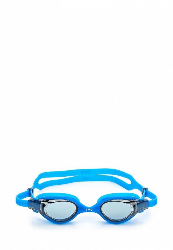 Очки для плавания TYR TYR TY003DUTDB33 цена и фото