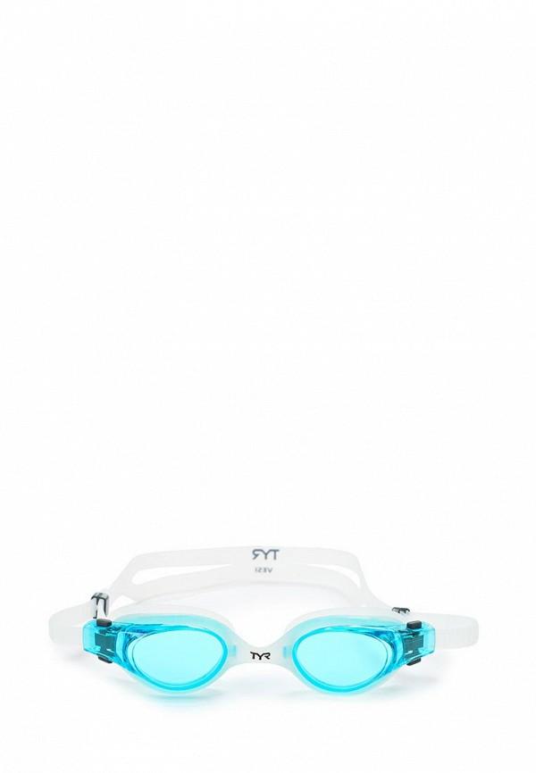 Очки для плавания TYR TYR TY003DUTDB34 tyr tyr amazonia reversible diamondfit