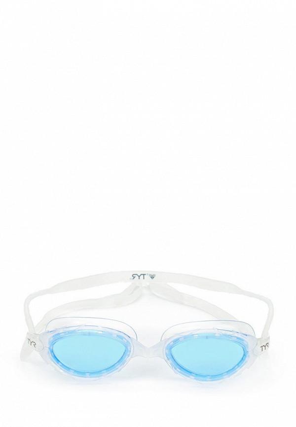 Очки для плавания TYR TYR TY003DUXIS98 зрительная труба зт 15–60х66