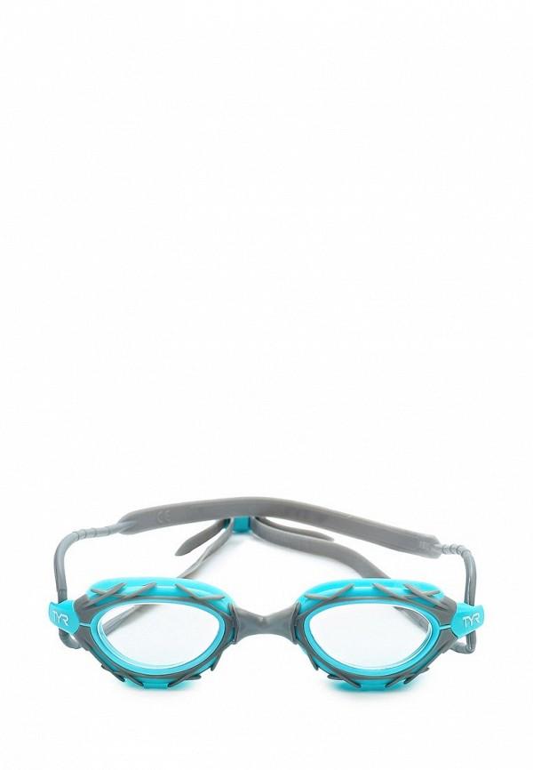 Очки для плавания TYR TYR TY003DUXIT00 tyr tyr ty003ewjza57