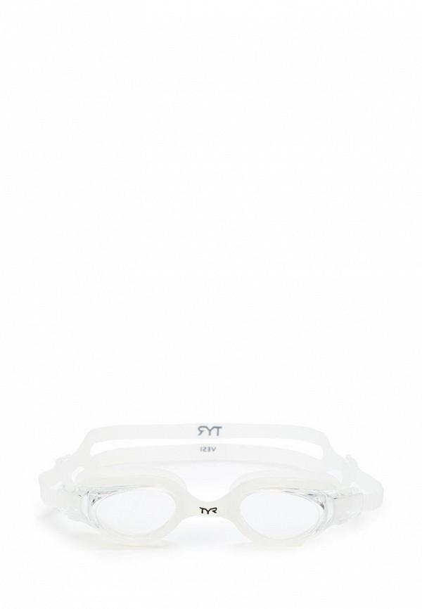 Очки для плавания TYR TYR TY003DUXIT01 шапочка для плавания tyr tyr ty003dujzb79