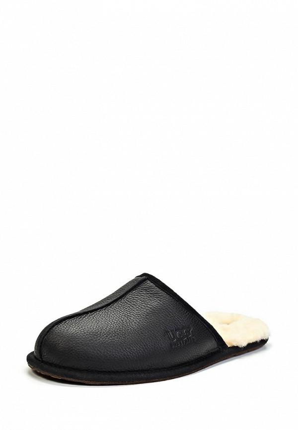 Мужская домашняя обувь UGG Australia (УГГ Австралия) 1001546