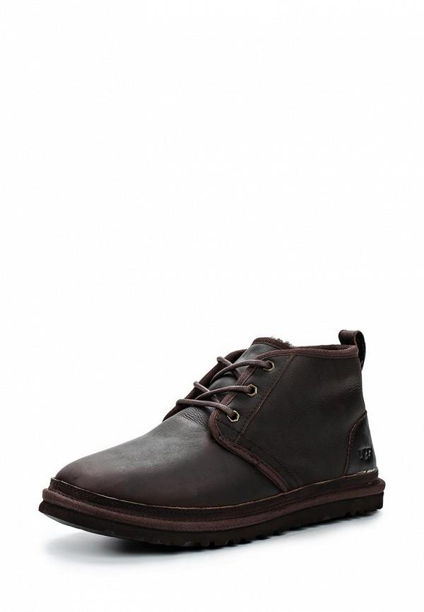 Мужские ботинки UGG Australia (УГГ Австралия) 1008908
