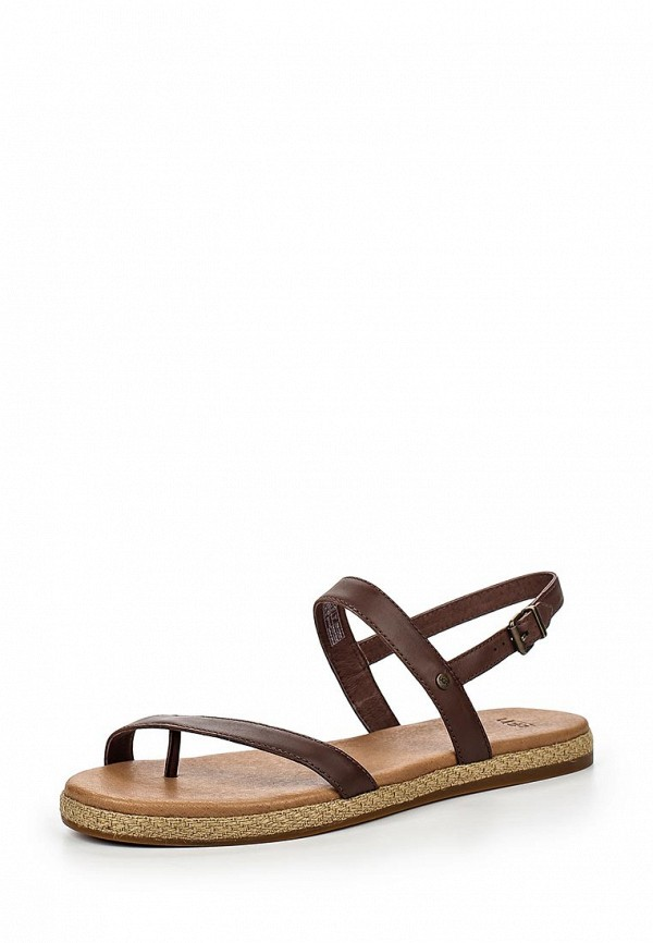 Женские сандалии UGG Australia (УГГ Австралия) 1011182