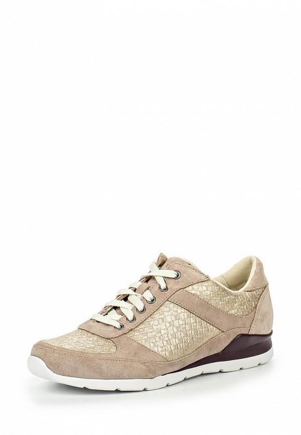 Женские кроссовки UGG Australia (УГГ Австралия) 1011889