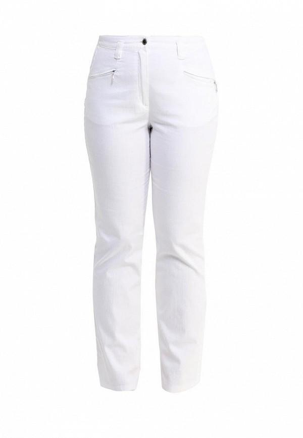 Женские повседневные брюки Ulla Popken (Улла Пупкин) 654031
