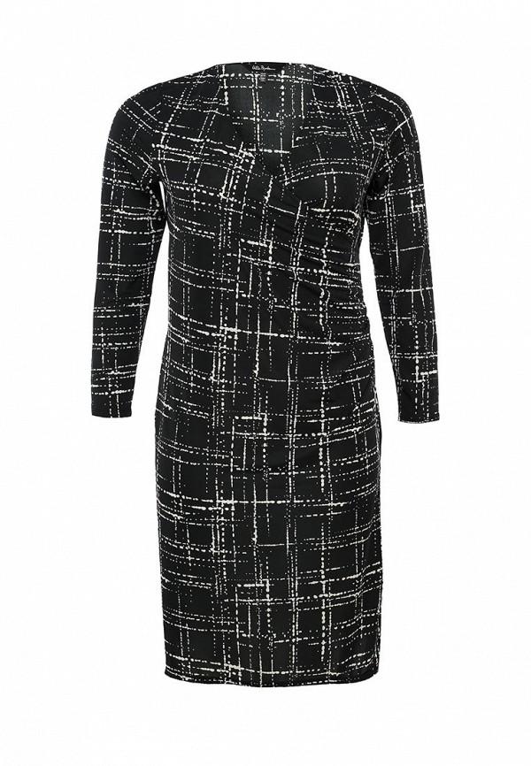 Платье Ulla Popken 701764