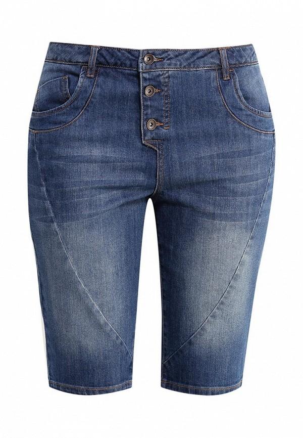 Женские джинсовые шорты Ulla Popken (Улла Пупкин) 704883
