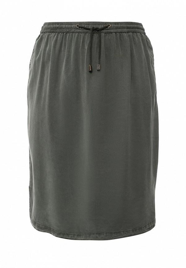 Джинсовая юбка Ulla Popken (Улла Пупкин) 704962