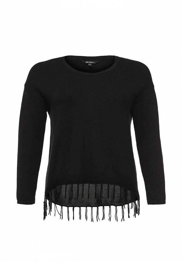 Пуловер Ulla Popken 707625