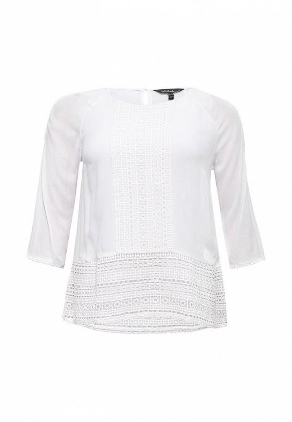 Блуза Ulla Popken Ulla Popken UL002EWPRS15