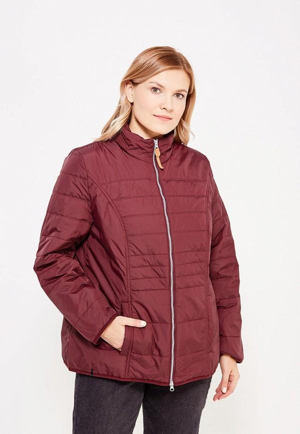 Фото Куртка утепленная Ulla Popken. Купить с доставкой