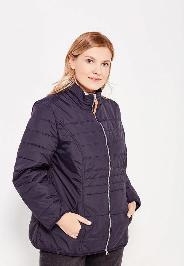 Куртка утепленная Ulla Popken Ulla Popken UL002EWWCF90 куртка джинсовая ulla popken ulla popken ul002ewprr73