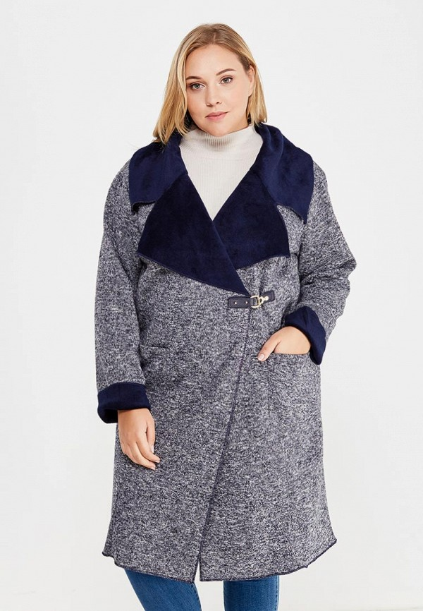 Пальто Ulla Popken 2018