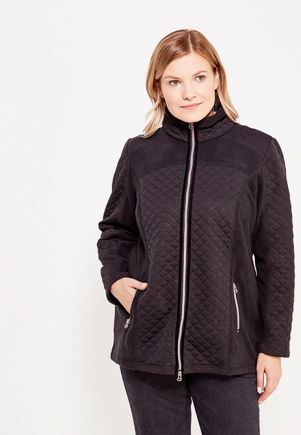 Куртка утепленная Ulla Popken Ulla Popken UL002EWWCG22 куртка джинсовая ulla popken ulla popken ul002ewprr73