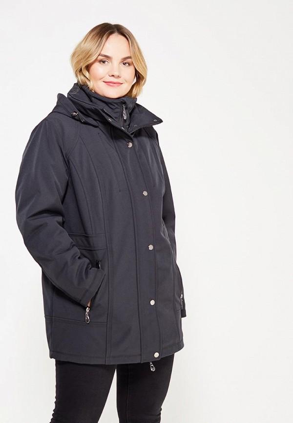 Куртка утепленная Ulla Popken Ulla Popken UL002EWWCG36 куртка джинсовая ulla popken ulla popken ul002ewprr73