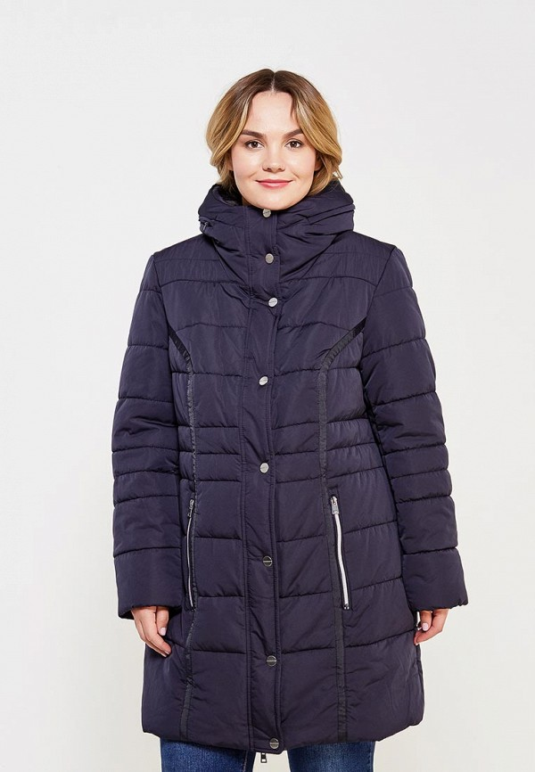 Куртка утепленная Ulla Popken Ulla Popken UL002EWWCG45 куртка джинсовая ulla popken ulla popken ul002ewprr73