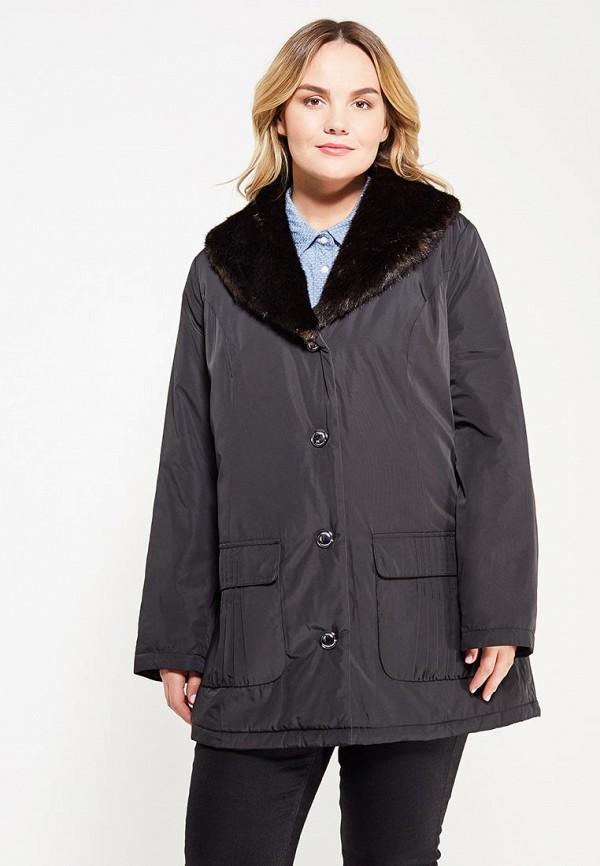 Куртка утепленная Ulla Popken Ulla Popken UL002EWWCG74 куртка джинсовая ulla popken ulla popken ul002ewprr73