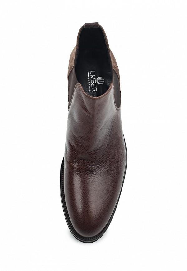 Фото Ботинки Umber. Купить с доставкой
