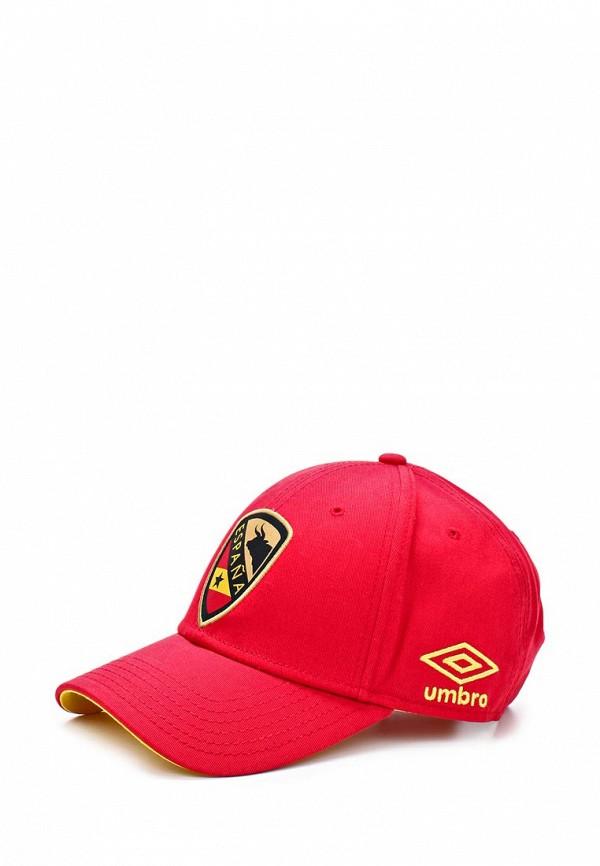 Бейсболка Umbro ESPANA CAP