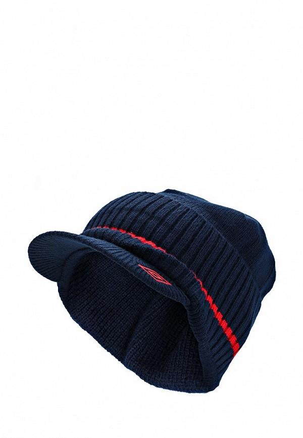 Шапка Umbro V-cuff beanie
