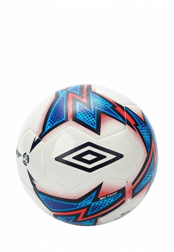 Мяч футбольный Umbro Umbro UM463DUYGJ29