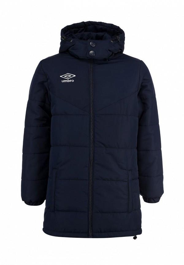 Куртка утепленная Umbro UNITY PADDED JACKET