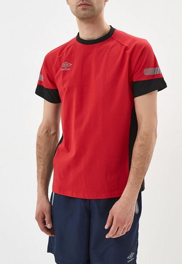 Футболка Umbro Umbro UM463EMAYHG7 футболка umbro umbro um463emayhg6