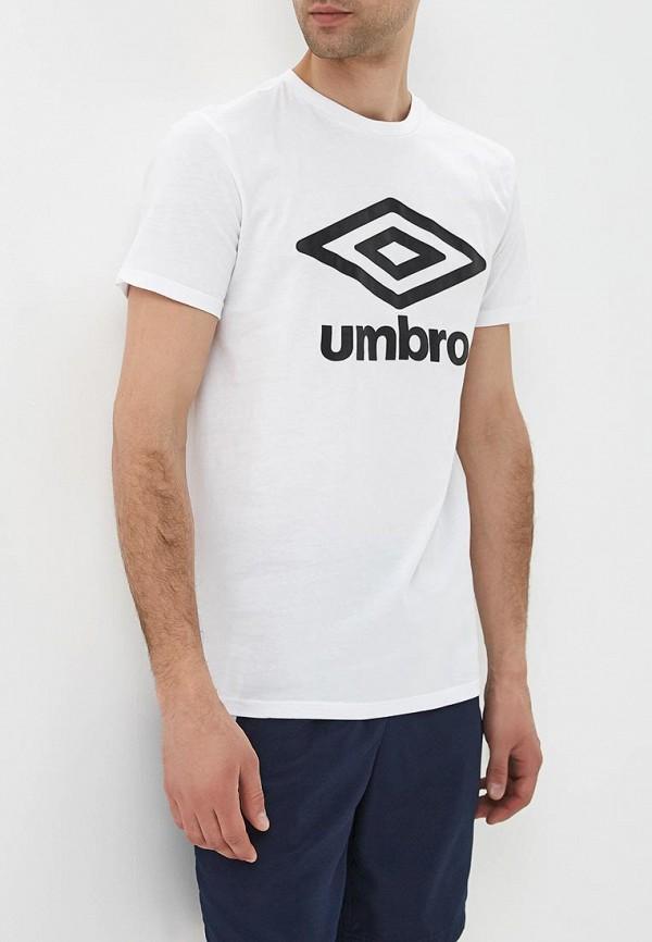 Фото Футболка Umbro. Купить с доставкой