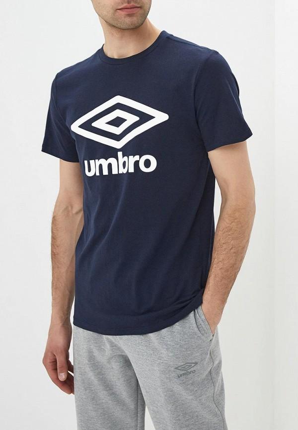 Футболка Umbro Umbro UM463EMAYHI3 футболка umbro umbro um463emayhg6