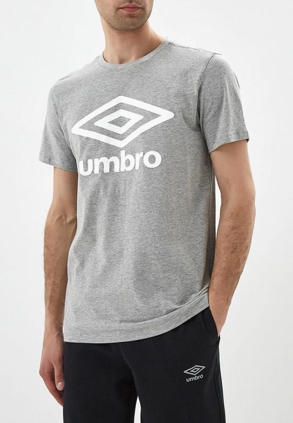 Футболка Umbro Umbro UM463EMAYHI4 футболка umbro umbro um463emayhg6