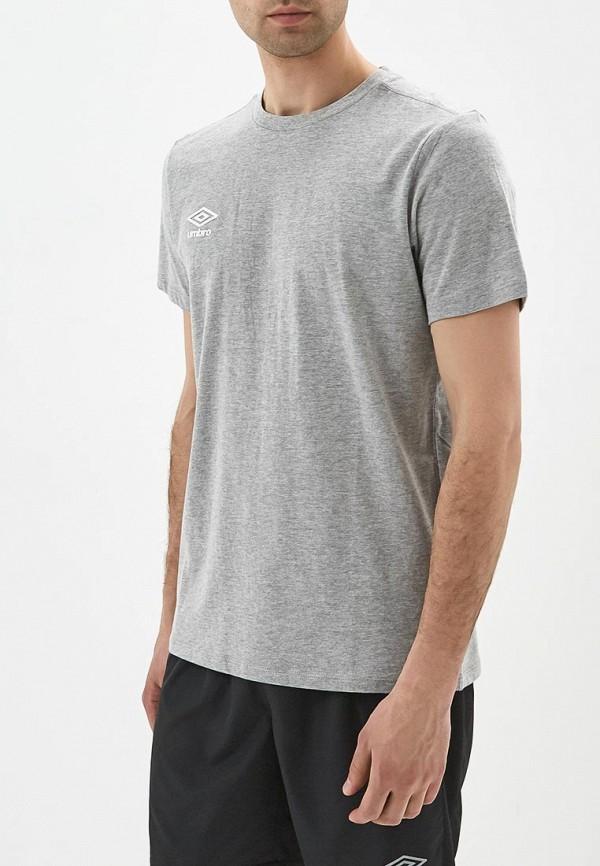 Футболка Umbro Umbro UM463EMAYHI7 футболка umbro umbro um463emayhg6