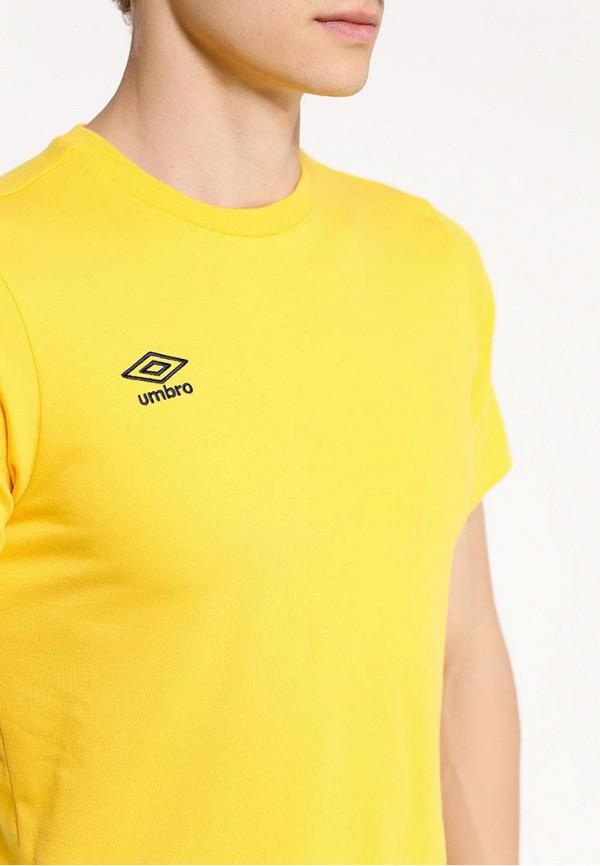 Футболка Umbro Umbro UM463EMFKB58 футболка umbro umbro um463emsak86