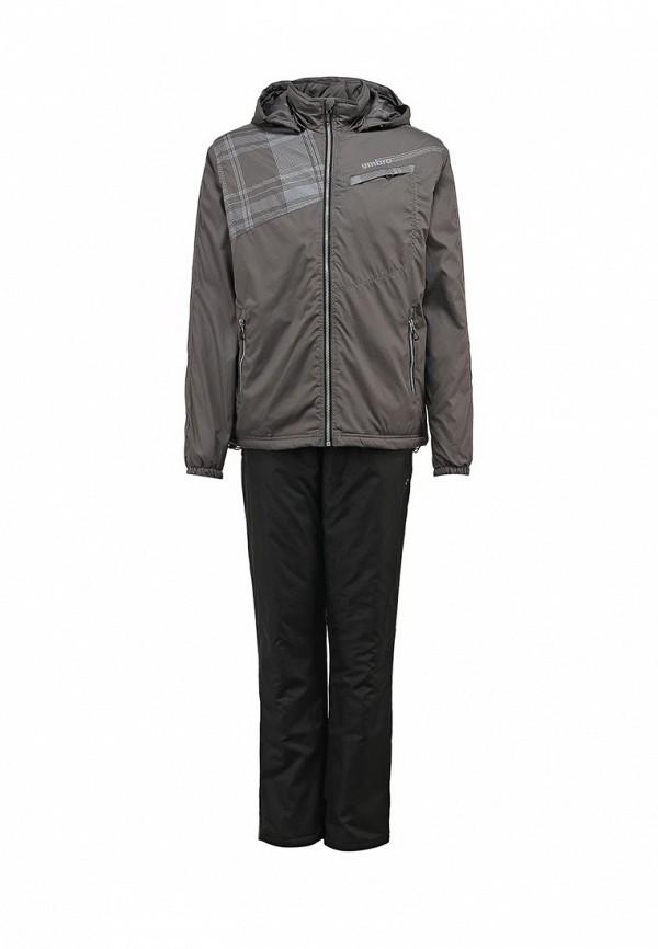 Мужские утепленные брюки Umbro (Умбро) 132101