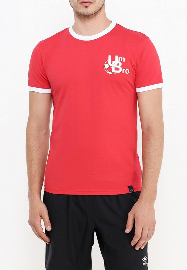 Футболка Umbro Umbro UM463EMSAK89 футболка umbro umbro um463emsak86
