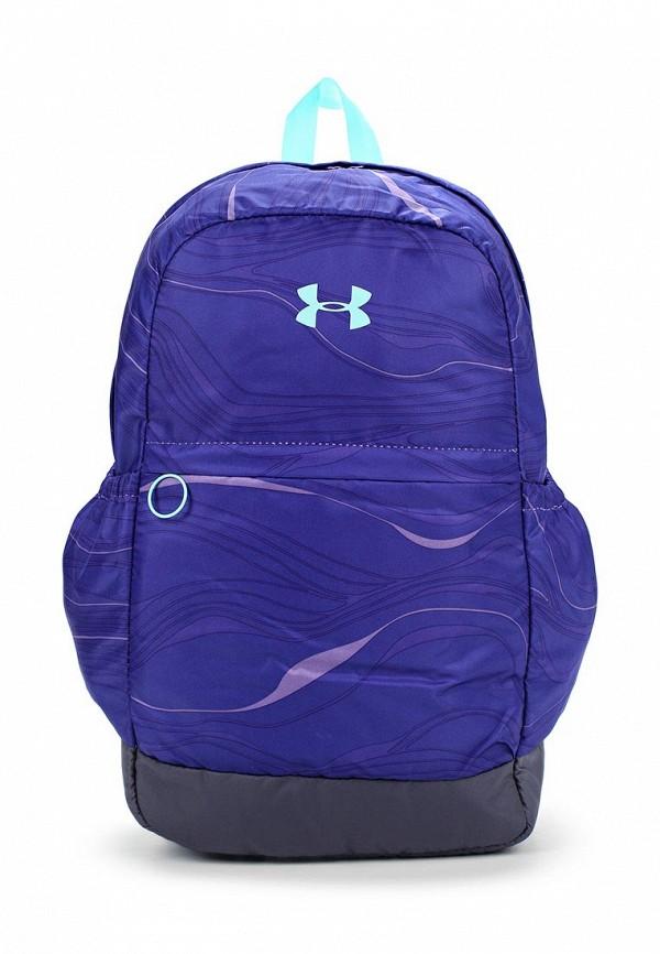Рюкзак Under Armour Under Armour UN001BGXVT32 рюкзак under armour hustle backpack 1273274 040
