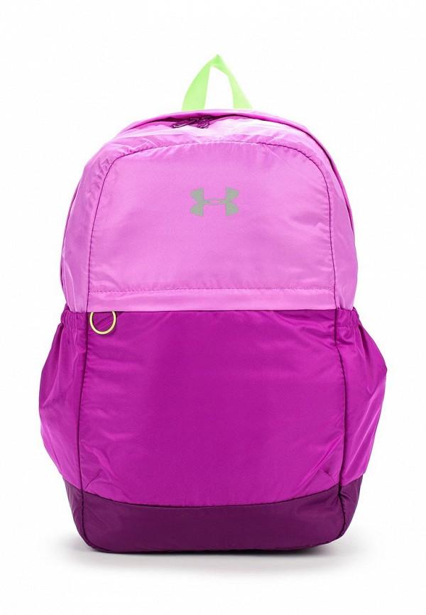 Рюкзак Under Armour Under Armour UN001BGXVT34 рюкзак under armour hustle backpack 1273274 040