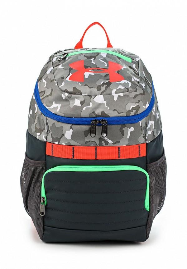 Рюкзак Under Armour Under Armour UN001BUABNU3 рюкзак under armour hustle backpack 1273274 040