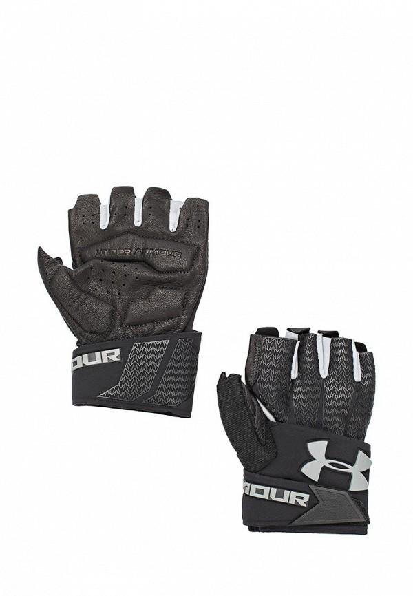 Перчатки для фитнеса Under Armour Under Armour UN001DMXRP30