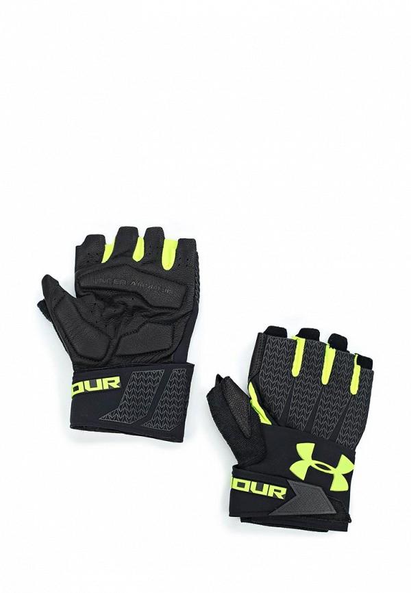 Фото Перчатки для фитнеса Under Armour. Купить с доставкой