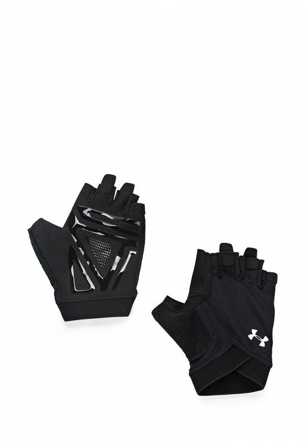 Перчатки для фитнеса Under Armour Under Armour UN001DWABNW2 лонгслив спортивный under armour under armour un001ebojl17