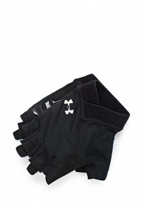 Перчатки для фитнеса Under Armour от Lamoda RU