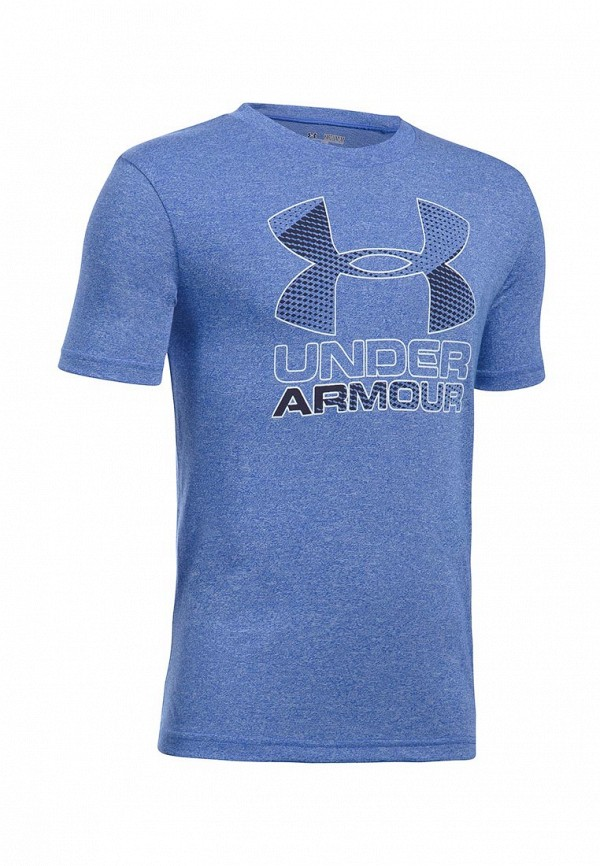 Футболка спортивная Under Armour Under Armour UN001EBTVN05