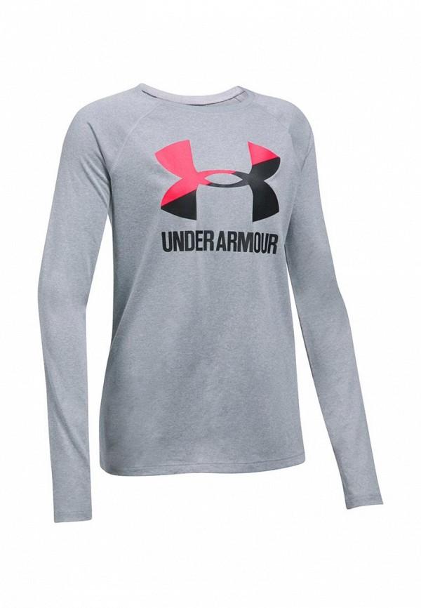 Лонгслив Under Armour Under Armour UN001EGXVT87 лонгслив спортивный under armour under armour un001egxvt54