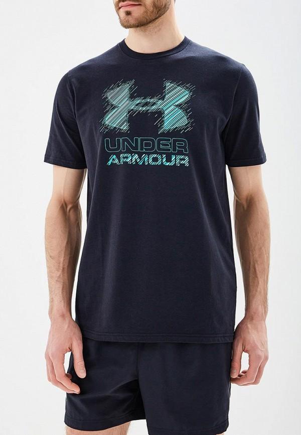 Футболка спортивная Under Armour Under Armour UN001EMABPY8 лонгслив спортивный under armour under armour un001ebojl17