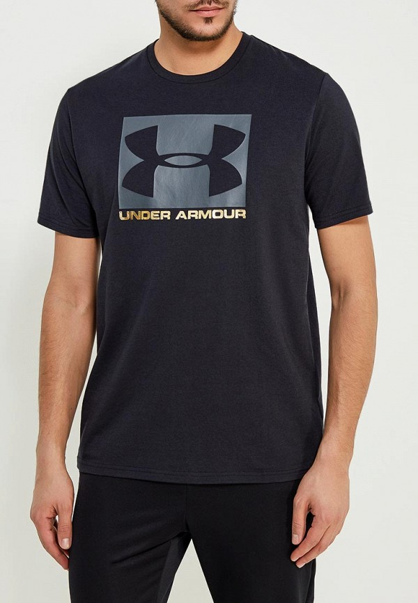 Футболка спортивная Under Armour Under Armour UN001EMABQA1 лонгслив спортивный under armour under armour un001ebojl17